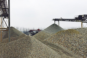 350-450TPH Pebble Crushing Plant
