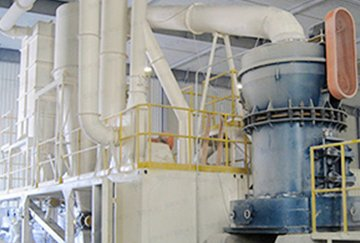 Hubei 3TPH Vanadium Pentoxide Powder Production Line