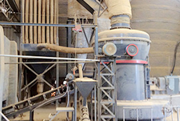 Annual output of 120000 tons of bentonite powder production line in Shanxi