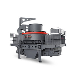 VSI6X Series Impact Crusher