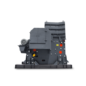 C6X Series Jaw Crusher