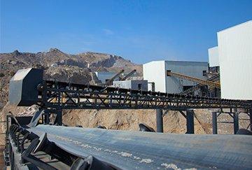 1800TPH Tuff Crushing Line