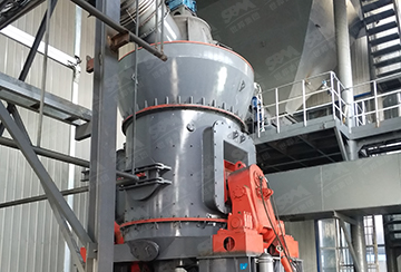 8TPH Anthracite Grinding Plant