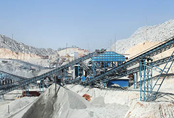 the sand making plant from our customer