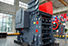 C6X Series Jaw Crusher equipment