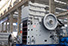 C6X Series Jaw Crusher working