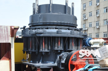 CS Cone Crusher for sale