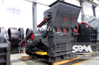 Hammer Crusher equipment