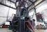 LM Vertical Grinding Mills working