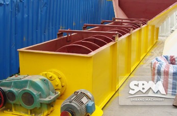 LSX Sand Washing Machine equipment