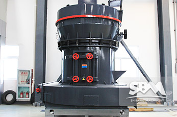 MTM Trapezium Grinder equipment