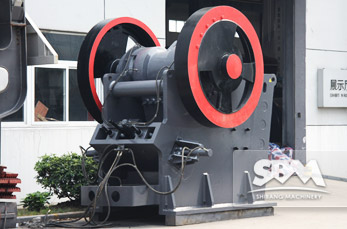 PEW Jaw Crusher for sale