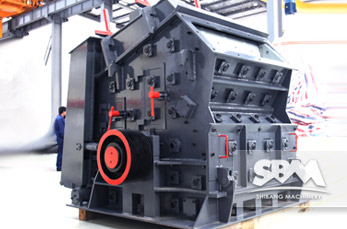 PF Impact Crusher for sale