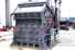 PF Impact Crusher working