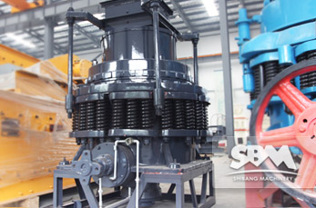 PY Cone Crusher for sale