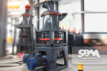 SCM Ultrafine Mill equipment