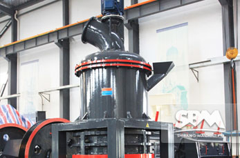 SCM Ultrafine Mill for sale