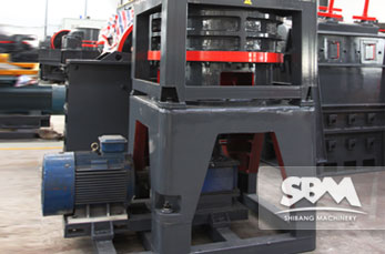 SCM Ultrafine Mill application