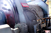 Rod Mill Grinding Line in China