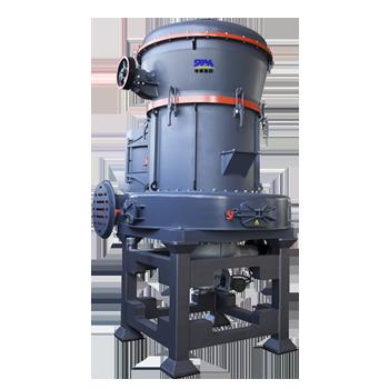 MTW European Trapezium Grinding Mill